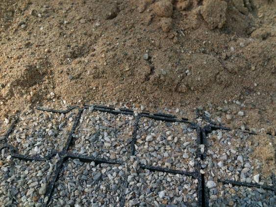 4bc483b30cd Material para suelo para callejón de caminador en venta en Comunidad ...