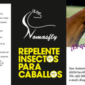 Repelente natural 100% de insectos