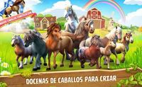 Horse Haven World Adventures: caballos y ponis